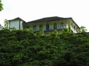 Hotel Roça São João