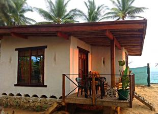 Jale Ecolodge | Resort