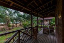 Hotel Praia Inhame Eco resort