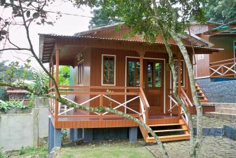 Natural Bungalows | Batepa
