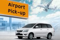 Aiport Transfer Pick up